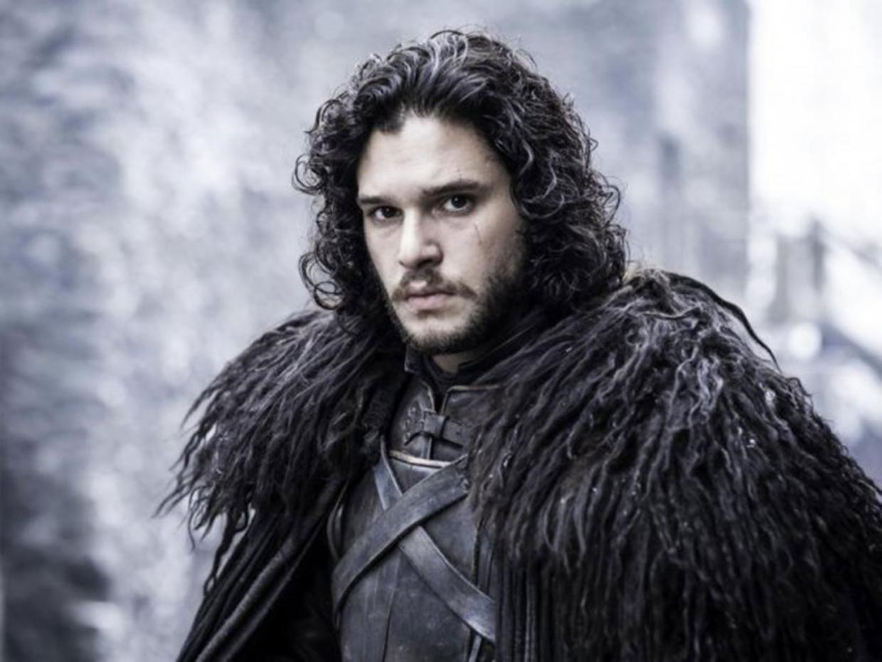 PR lessons we can learn from Jon Snow