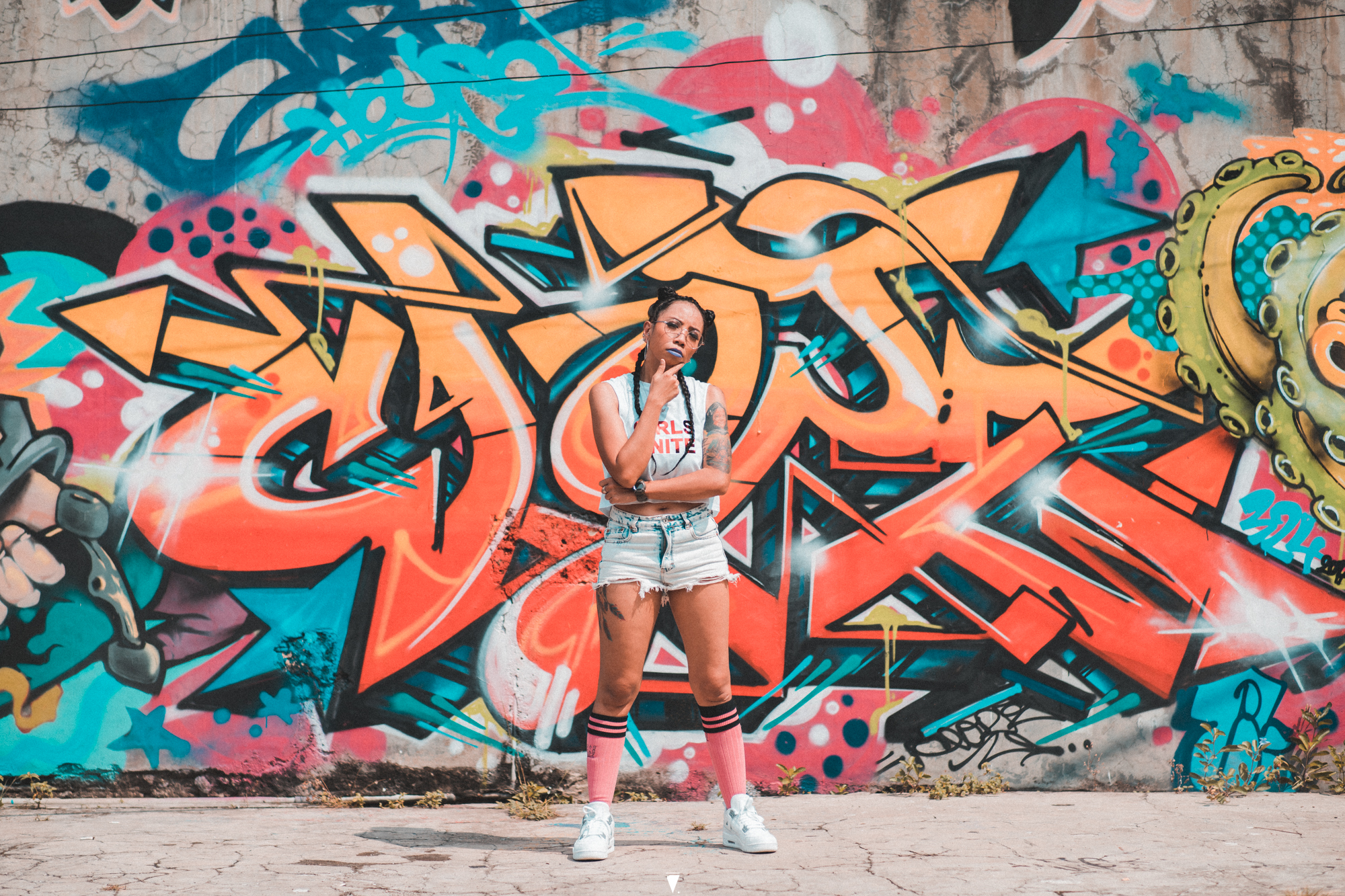 Mengenal Sosok Yacko: Rapper sekaligus dosen yang aktif menyuarakan hak perempuan