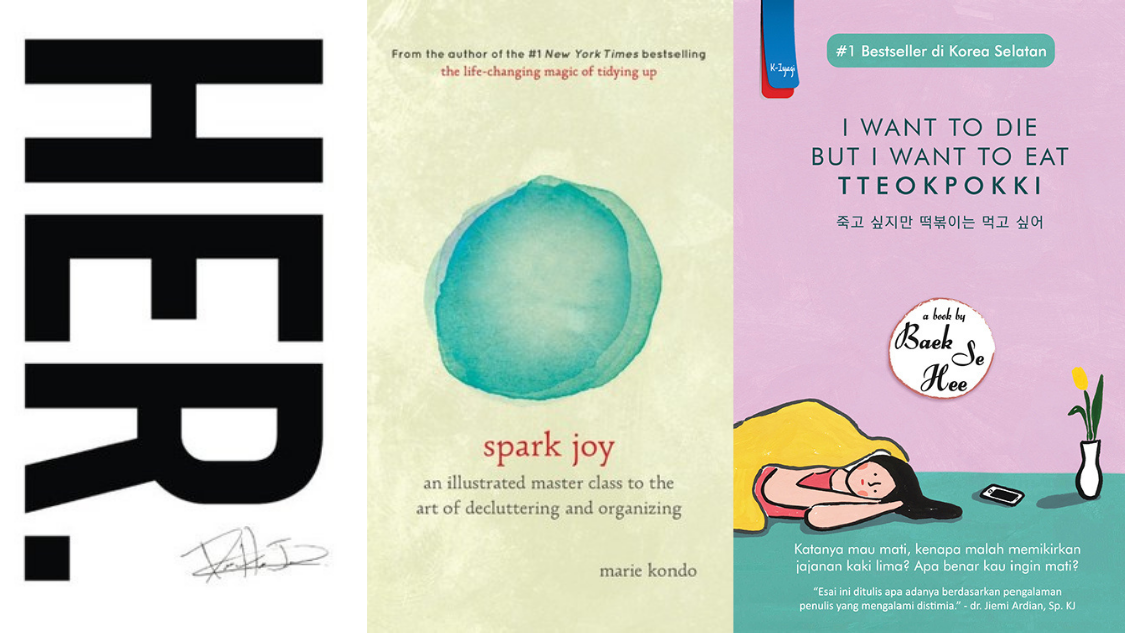 These 5 Books Have Helped Me, Perhaps You Might Need It Too