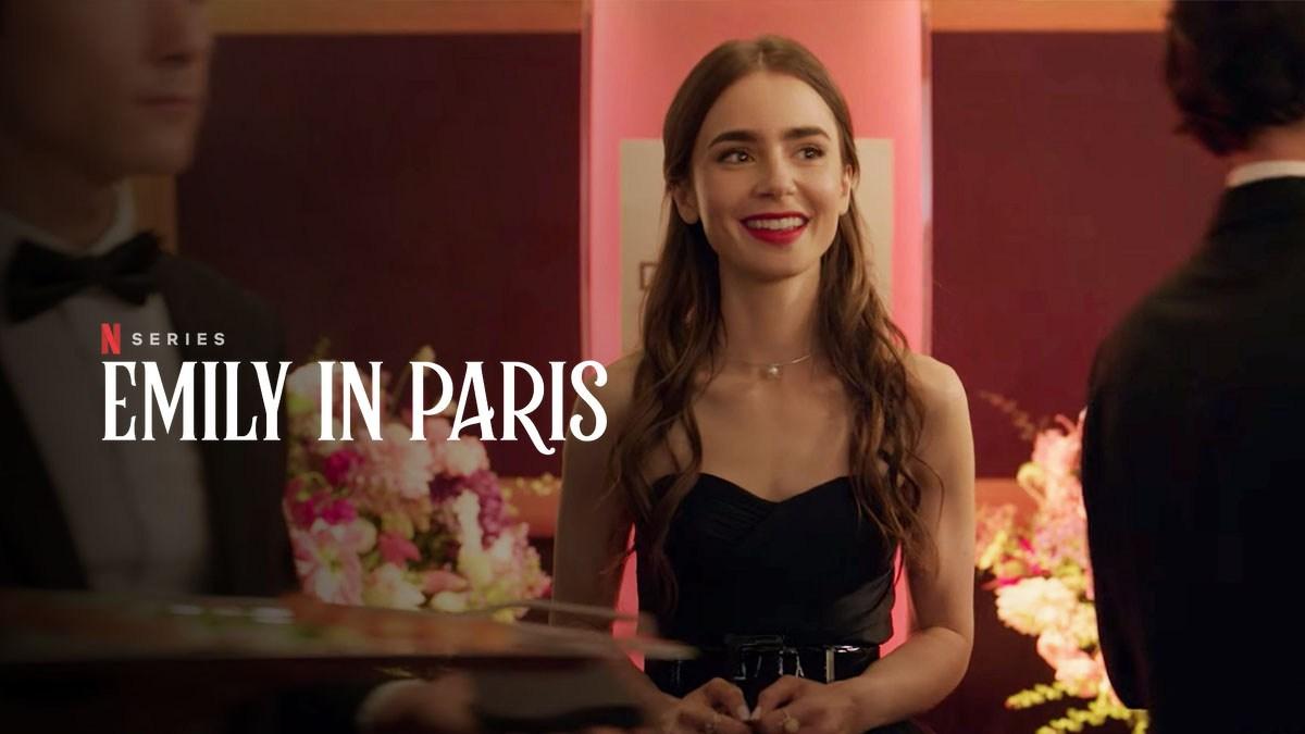 3 Hal yang dapat kita pelajari dari tokoh utama dalam serial Emily in Paris