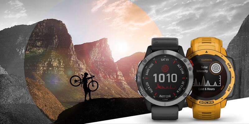 Garmin Solar Edition: Akhirnya, Ada Smartwatch Premium yang Pakai Teknologi Solar!