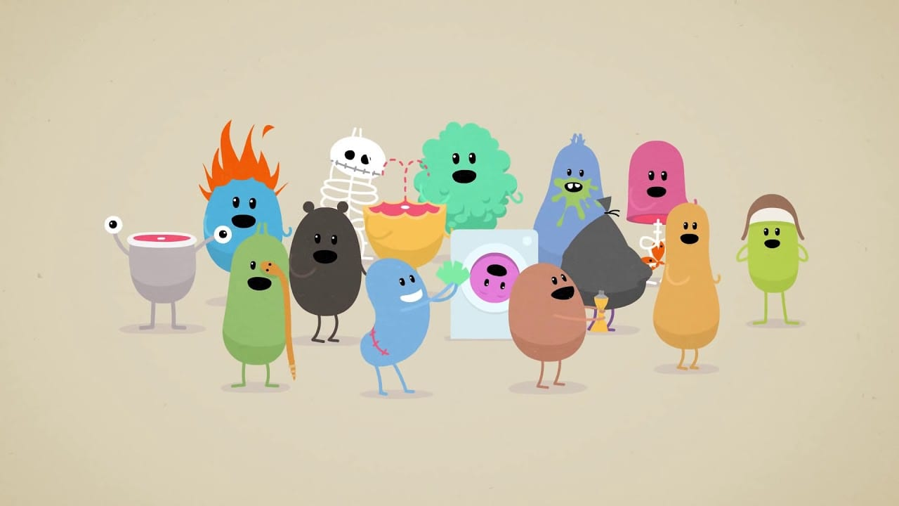 COVID-19, Dumb Ways to Die?