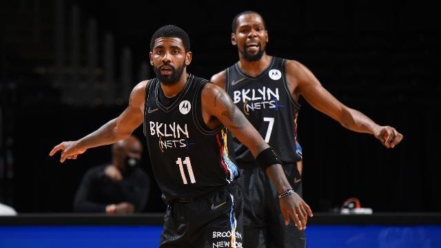 NBA Tip-off: 4 Hal Paling Ditunggu dari Musim Baru