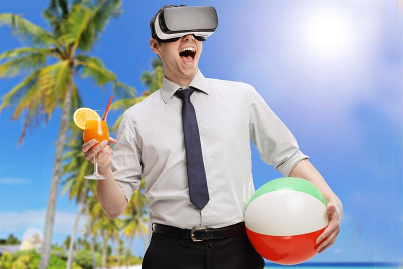 Virtual Vacation: Yay or Nay?