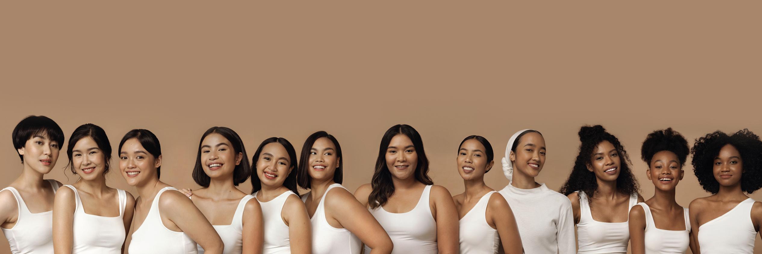 Tiga Brand Lokal Kosmetik ini Suarakan Kecantikan Inklusif