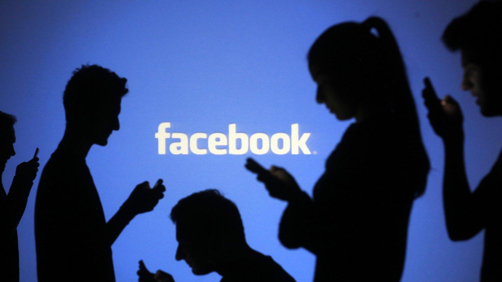 Facebook: Old (But Gold?)