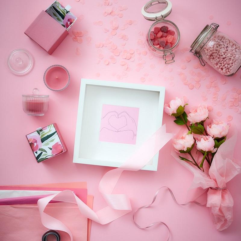 It's Valentine's Day! Berikut 5 Ide Kado Unik Untuk Orang Tersayang