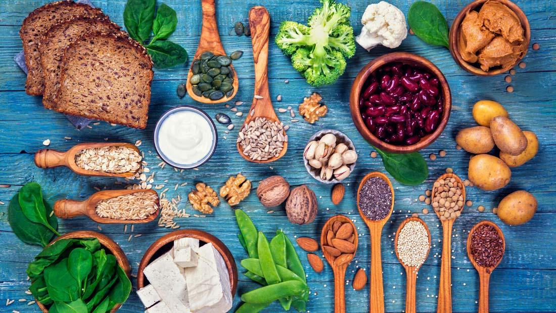 Apa Sih Bedanya Vegan dan Vegetarian? Yuk Cari Tahu!