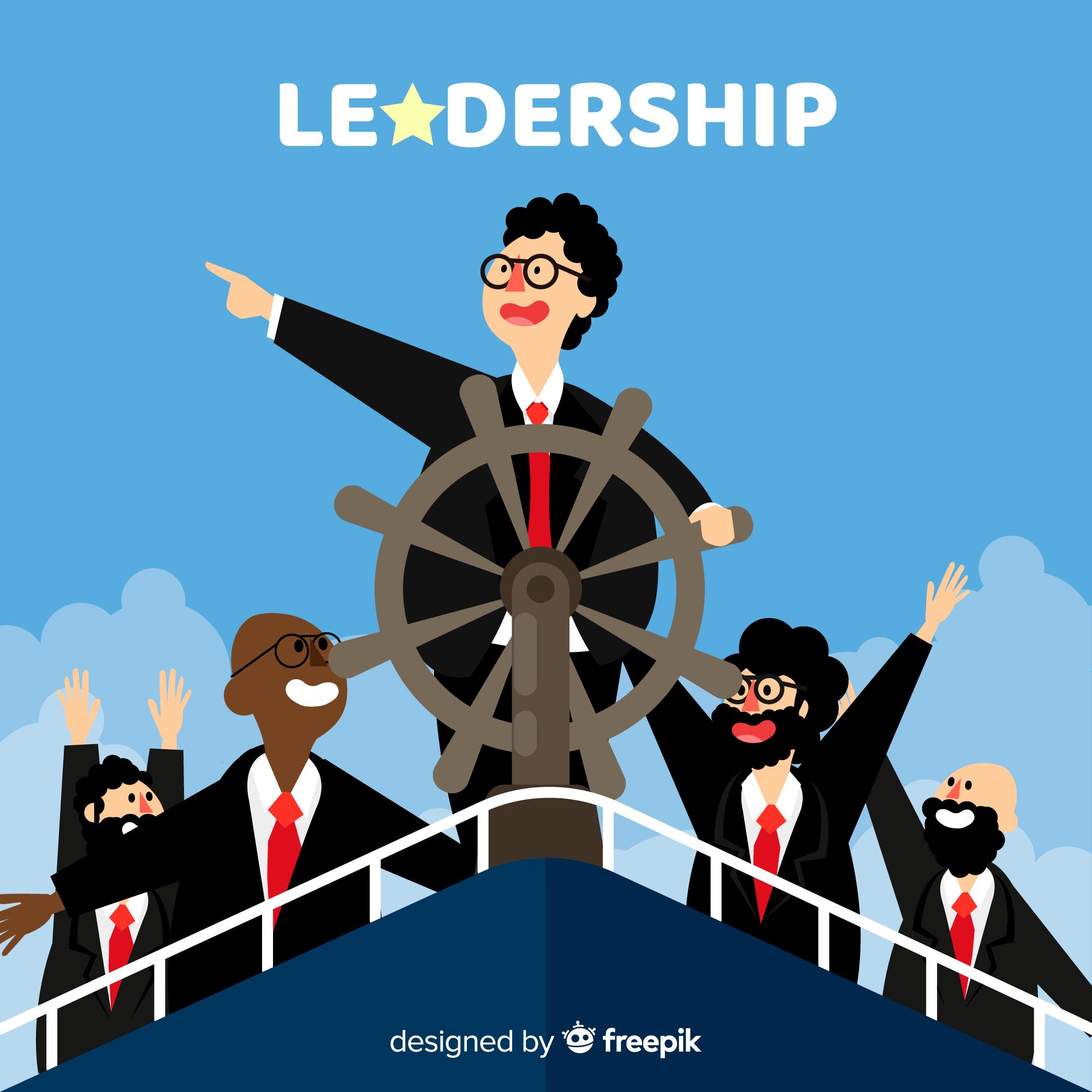Top 5 Leadership Mistakes to Avoid